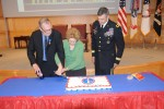 59 Years of Federal Service Honored