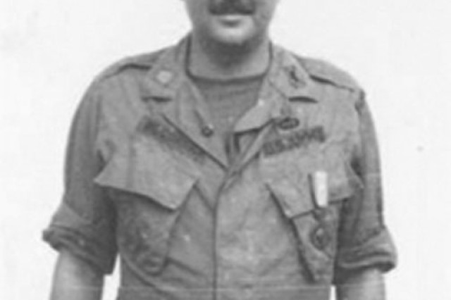 John McCormick was awarded the Vietnam Gallantry Cross with silver star for his actions as the operations officer for a special operations unit during his second tour in Vietnam in 1972.