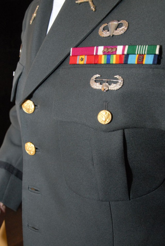Transitioning to a civilian career