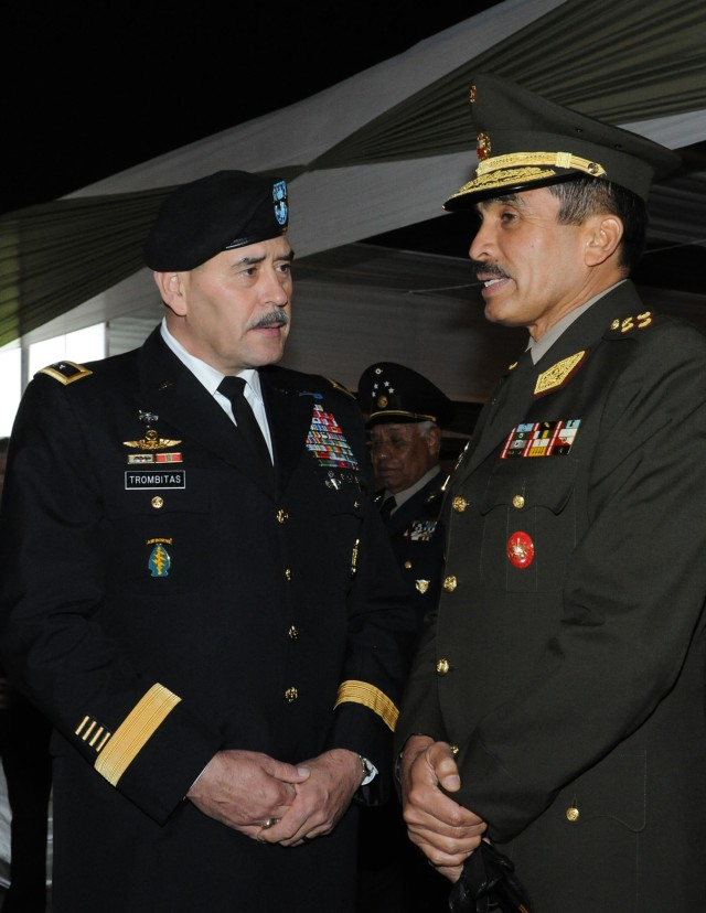 Conference of American Armies