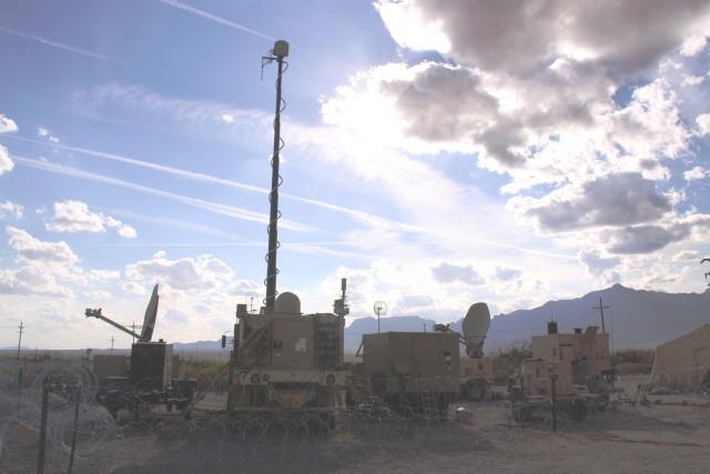 Army kicks off second Network Integration Evaluation