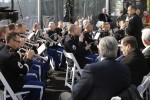 West Point Band sets the tone