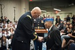 40 bronze stars awarded to Japanese-American Soldiers