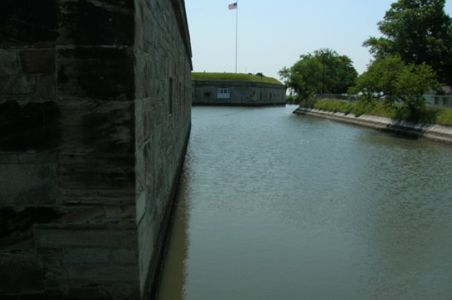 President Obama signed a proclamation designating historic Fort Monroe, Va., as a national monument under the National Park Service, Nov. 1, 2011.