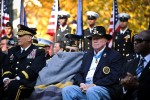 Odierno takes part in 2011 Veterans Day activities in NYC