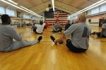Adaptive sports training aims to impact wounded warriors, community members