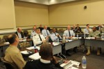 Joint Force Headquarters National Capital Region Commander's Conference
