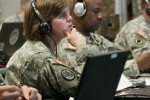 3d ESC conducts Command Post Exercise