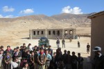 USACE facilitates medical mission in Daykundi province
