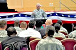 Operation Solemn Promise: USAREUR commander leads effort to reaffirm Army values