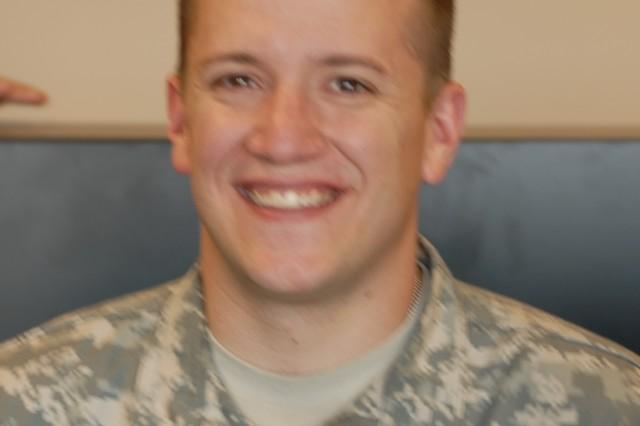 Spc. Eric Anderson