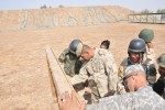 Rebuilding the foundation: Academy builds confidence, skills of Iraqi NCOs