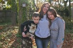Meet Fort Bragg's 2011 Family of the Year
