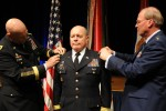 Army National Guard changes leadership