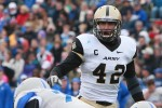Army player Andrew Rogdriguez claims Campbell Trophy