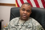 Command Sgt. Maj. Hector Marin reflects on 30-year Army career