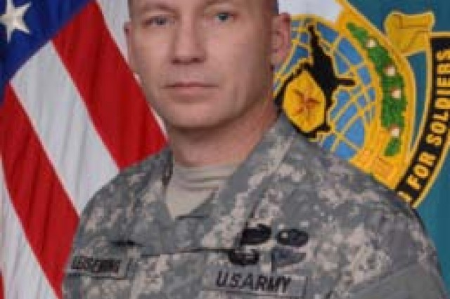 us army assignments The chief of staff, army announces the assignments of the following general  officers:maj gen jeffrey b clark, director, healthcare operations,.