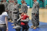 Christmas comes early for Soldiers of 24th Ord.