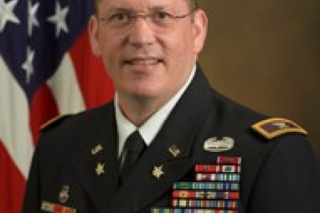 Col. David MacEwen was recently named the Soldier Support Institute's new commander. He will take over for Brig. Gen. Mark McAlister. A change of command date has not yet been scheduled.