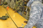 Malian Defense soldiers learn logistics with U.S. Army Special Forces
