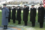Cadets, midshipmen report from opposing fronts for Army-Navy game