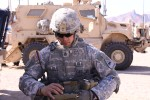 Soldier feedback shaping next-generation blue force tracking, handhelds