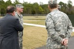 New Armed Forces Reserve Center opens in Wilmington, NC
