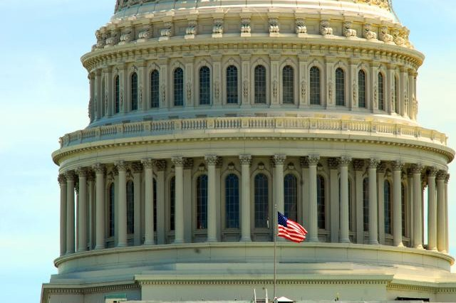 The Congressional Fellowship Program is one of eight opportunities that officers can now more easily apply for because of policy changes.