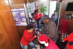 Special delivery: ANAD employees donate Christmas for area children