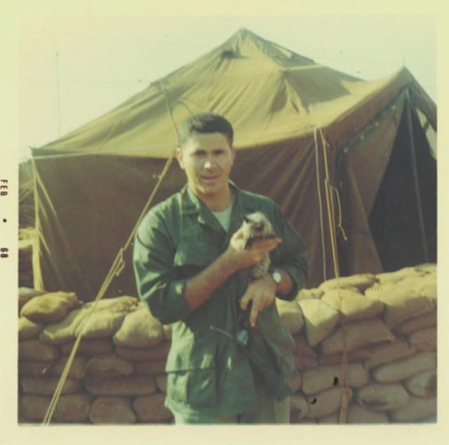 From 'Rocket Boy' to Vietnam
