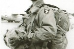 Former 101st Airborne Division Soldier remembers post's final jump school class