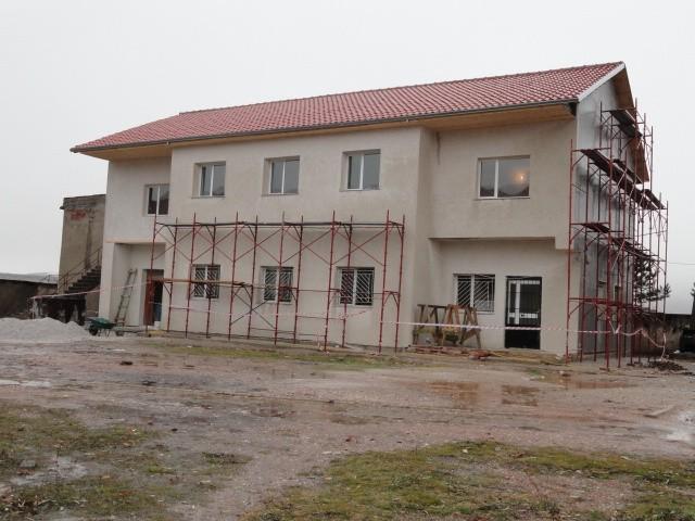 Helping hands: USACE, EUCOM, USAID bring virtual health care to Albanian hospitals