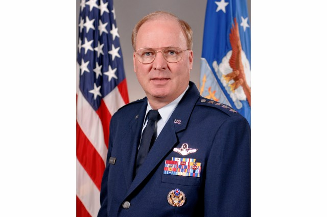 Air Force Gen. Craig R. McKinley, chief of the National Guard Bureau, became a member of the Joint Chiefs on Dec. 31, 2011, when President Barack Obama signed the 2012 National Defense Authorization Act.