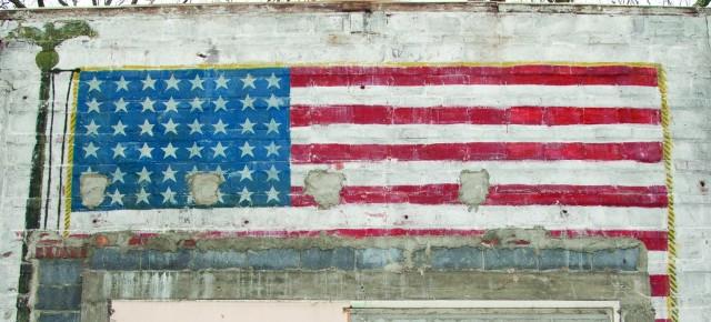 48-star flag