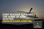 Fort Rucker, Alabama - The Home of Army Aviation