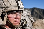 War yields lessons in preventing, treating eye injuries
