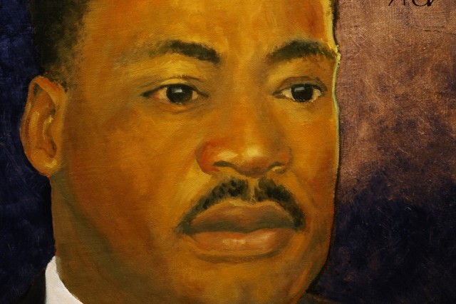 Martin Luther King, Jr. observance events in the NCR