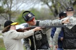 Army shooters hit their mark at All-American Bowl
