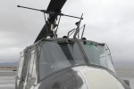 Hueys retire from service at NTC