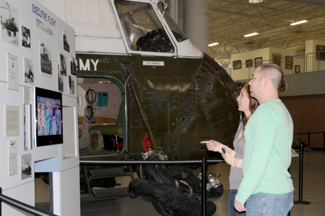 Museum changes bring a modern touch to Fort Rucker