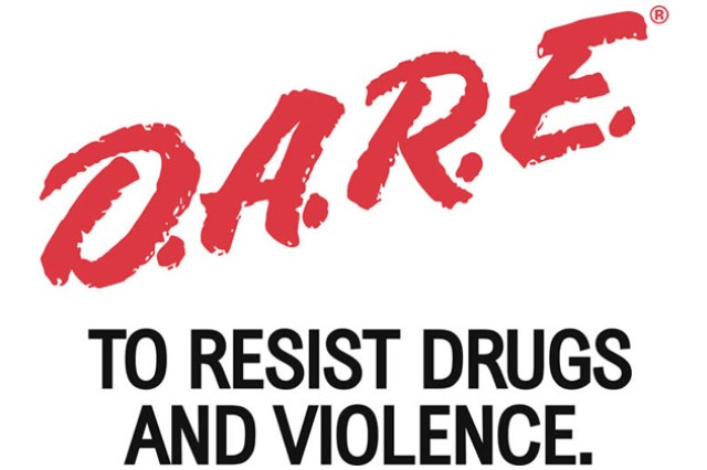 a paper on drug abuse resistance education program Among the most visible prevention programs is the drug abuse resistance  education (dare) program the elementary version, which is taught in roughly  75.