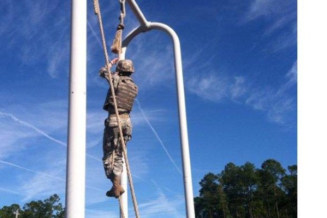Spartan Soldiers adopt a new way to look at fitness