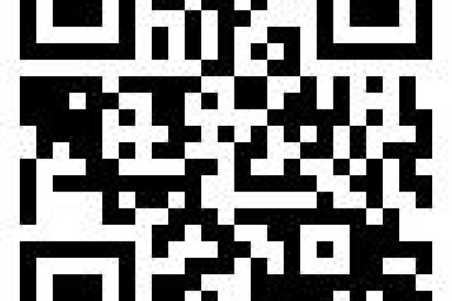 Bring the Workshop with you! Scan this with your smartphone to view the Workshop shedule, or even watch and listen.