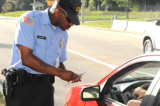 Fort Rucker stops issuing vehicle decals