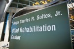 Major Charles R. Stoltes Jr. Blind Rehabilitation Center