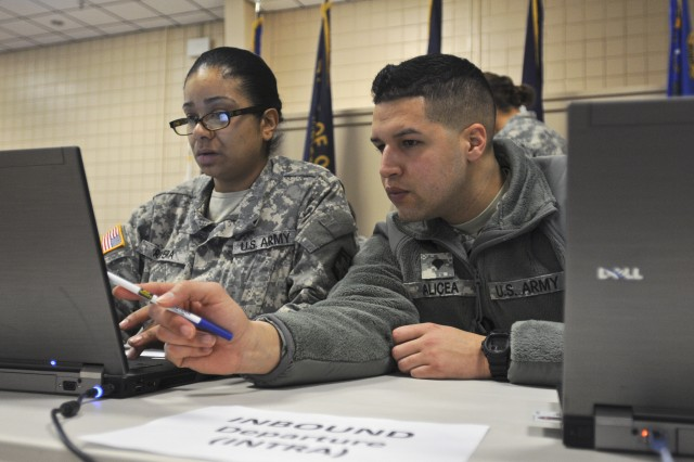 Army National Guard unit validates deployment training at Silver Scimitar