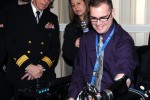 DOD working toward fully functional prosthetic arms