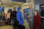 21st TSC's 1st HRSC welcomes Ramstein's first Patriot Express flight