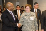Army CIO/G6 tours C4ISR Campus, explores integration testing and acquisitions efficiencies