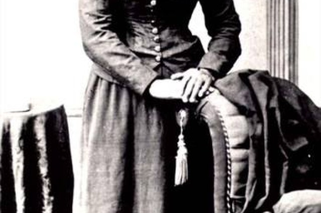 "Harriet Tubman was born into slavery either in 1819 or 1820. She became an official ""conductor"" for the Underground Railroad. Tubman died in 1913."